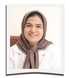 دکتر محبوبی شیرازی