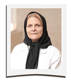 زهرا رئوفی متخصص درمان ناباروری